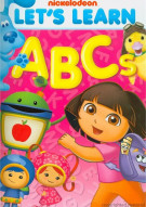 Lets Learn: ABC Movie