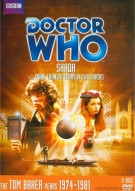 Doctor Who: Shada Movie