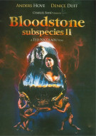 Subspecies 2: Bloodstone Movie