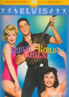 Girls, Girls, Girls Movie