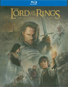 Lord Of The Rings, The: The Return Of The King (Steelbook) Blu-ray