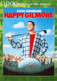 Happy Gilmore Movie