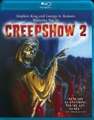 Creepshow 2 Blu-ray