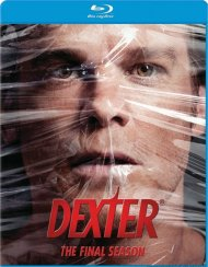 Dexter: The Final Season Blu-ray