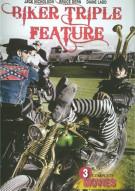 Biker: Triple Feature Movie