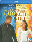 Im In Love With A Church Girl Blu-ray