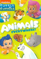 Bubble Guppies: Animals Everywhere! Movie
