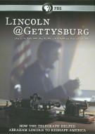 Lincoln@Gettysburg Movie