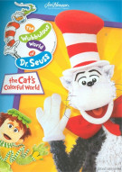 Wubbulous World Of Dr. Seuss, The: The Cats Colorful World Movie