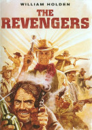 Revengers, The Movie