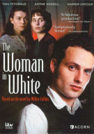 Woman In White, The Movie