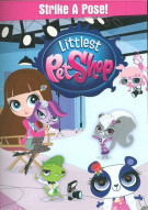 Littlest Petshop: Strike A Pose Movie