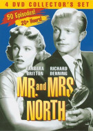 Mr. And Mrs. North Movie