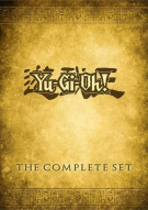 Yu-Gi-Oh! Classic: The Complete Series Movie