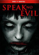 Speak No Evil (DVD + UltraViolet)  Movie
