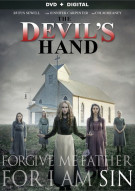 Devils Hand, The (DVD + UltraViolet) Movie
