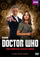 Doctor Who: The Complete Eighth Series Movie