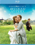 Beloved Sisters Blu-ray
