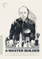 Master Builder, A: The Criterion Collection Movie