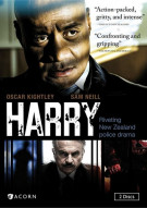 Harry: Season 1 Movie