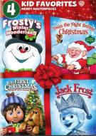 4 Kid Favorites: Merry Masterpieces Movie