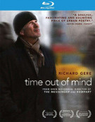 Time Out Of Mind Blu-ray