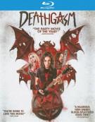 Deathgasm Blu-ray