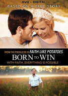 Born To Win (DVD + UltraViolet) Movie