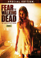 Fear The Walking Dead: The Complete First Season - Special Edition Movie