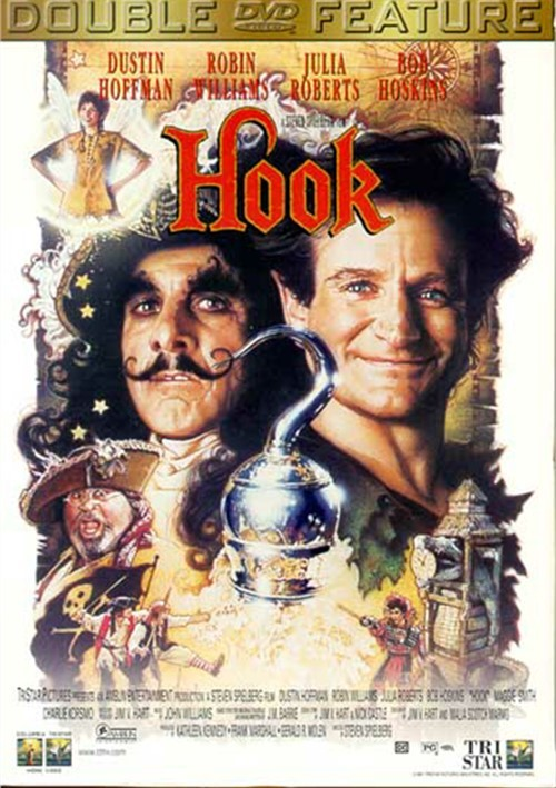 Little Women/ Hook: 2-Pack Movie