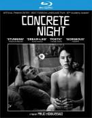 Concrete Night Blu-ray