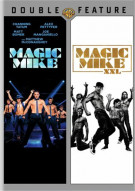 Magic Mike / Magic Mike XXL Movie