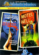 Deranged/ Motel Hell (Double Feature) Movie