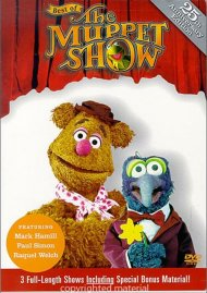 Best Of The Muppet Show: Mark Hamill Movie