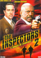 Inspectors 2, The: A Shred Of Evidence Movie