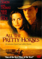 All The Pretty Horses Movie