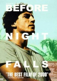 Before Night Falls Movie