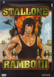 Rambo III Movie