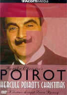Agatha Christies Poirot: Hercule Poirots Christmas Movie