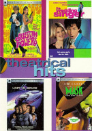 Theatrical Hits Gift Set Movie