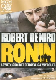 Ronin Movie