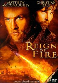 Reign Of Fire Movie