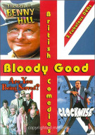 Bloody Good British Comedies Movie