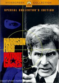 Patriot Games: Special Collectors Edition Movie