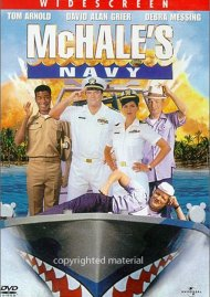 Mchales Navy Movie