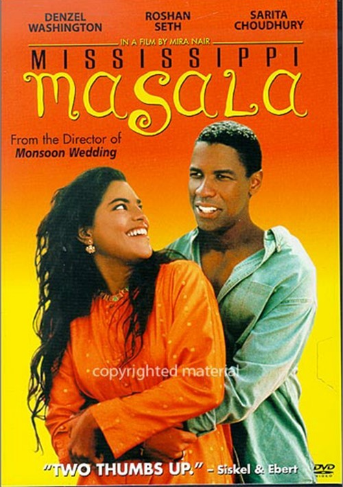 Mississippi Masala Movie