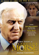 Inspector Morse: Absolute Conviction Movie