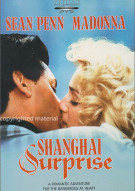 Shanghai Surprise Movie