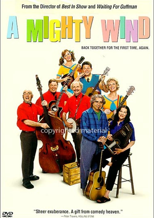 Mighty Wind, A Movie
