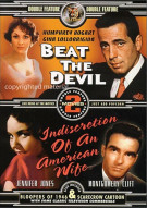 Beat The Devil / Indiscretion Of An American Wife (Double Feature) Movie